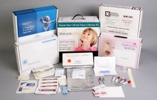 Centurion Scientific Cord Blood Kit