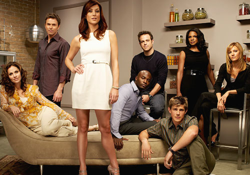 Cast from Private Practice